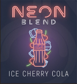 Neon Ice Cherry Cola (Айс Вишня Кола)