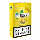 Табак для кальяна Лимон (Nakhla New) 50гр Nakhla (Нахла)