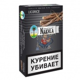 Табак для кальяна Лакрица (Nakhla New) 50гр Nakhla (Нахла)