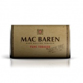 Mac Baren Pure Tobacco 40 гр