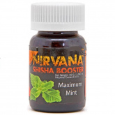 Nirvana Nirvana Shisha Booster Maximum Mint (мята)
