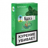 Табак для кальяна Мята (Nakhla New) 50гр Nakhla (Нахла)