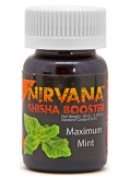 Nirvana Shisha Booster - Maximum Mint (Максимальная мята)