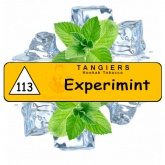 Tangiers Ментол #113 (Experimint)