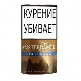 Mac Baren Amsterdamer Coffe Ice 40 гр
