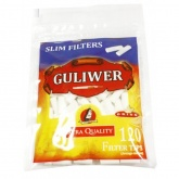 Guliwer Slim 6 мм 120 шт