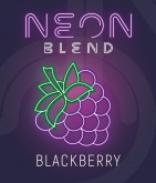 Neon Blackberry (Ежевика)