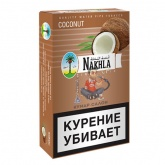 Табак для кальяна Кокос (Nakhla New) 50гр Nakhla (Нахла)