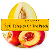 Tangiers Персиковые Ласки #103 (Foreplay On The Peach)