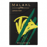 Табак Malaki Lemon Mint (Лимон и Мята) Malaki