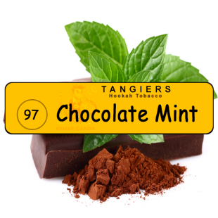 Tangiers Шоколад и Мята #97 (Chocolate Mint)