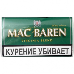 Mac Baren Virginia Blend 40 гр